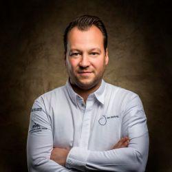 Jantar por Chef Jan Hartwig