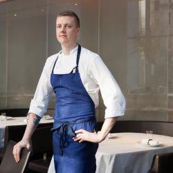 Jantar por Chef Thomas Allan (2 estrelas Michelin)