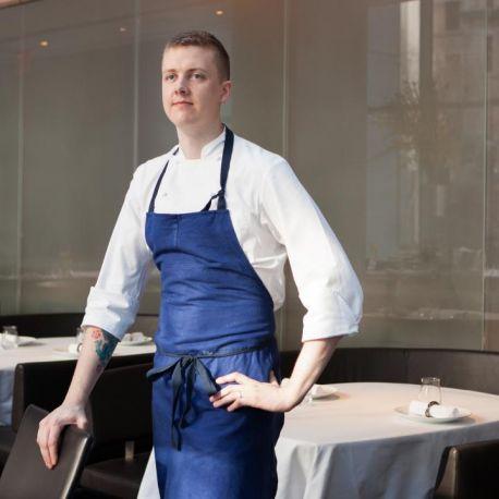 Chef Thomas Allan (2 Michelin stars)